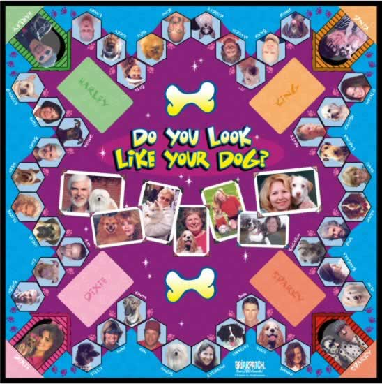 Do You Look Like You Dog? from Briarpatch (2007)