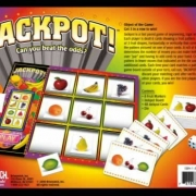 Jackpot from Briarpatch (2007)